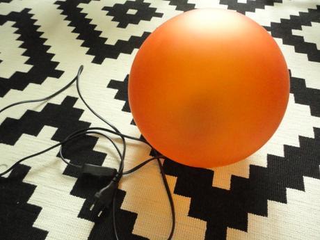 Ikea- lampy,