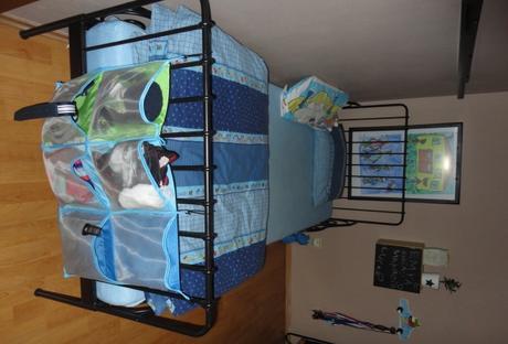 Ikea-postel,