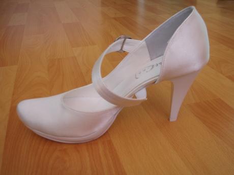 Topánky , 38