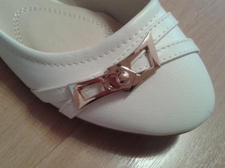 Biele balerínky, 40