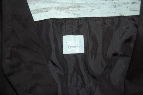 Elegantná vesta, Camaieu, 40