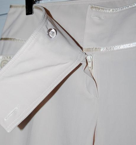 Elegantné nohavice značky Esoline, 40