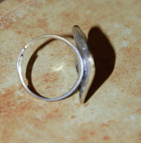 Nastaviteľný prsteň,