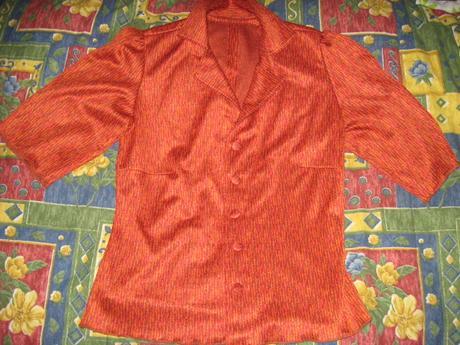Dámsky kostym, XL