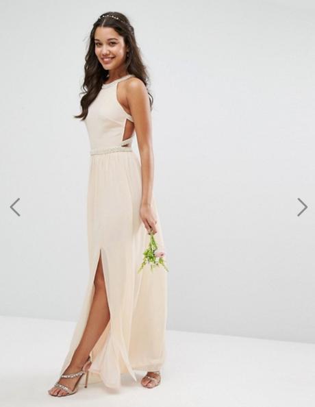 Popolnočné šaty 1de2a44787