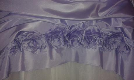 Svatební/ společenské šaty, 36