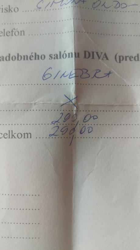 Svadobne saty s vleckou 38/40 , 38