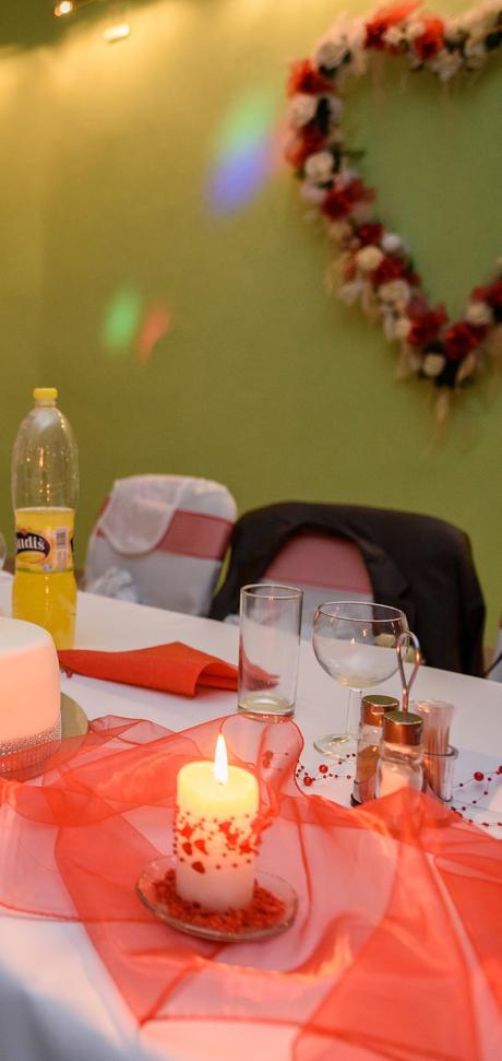 tanieriky pod sviečky,