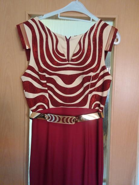 Spoločenské šaty, 40