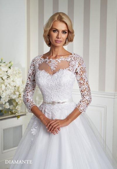 e12a123d0de5 Svadobné šaty emmi mariage - diamante
