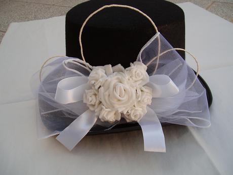 cylindr-bílé růže,