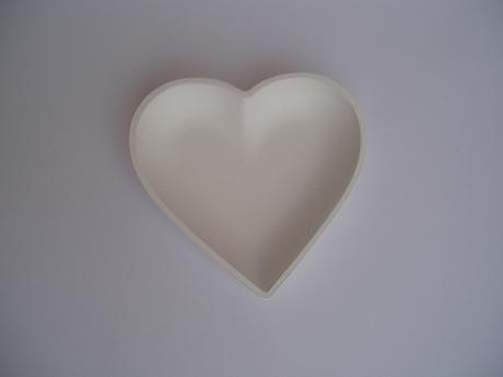 dřevěné srdce,