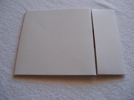 papírová krabička č.2,