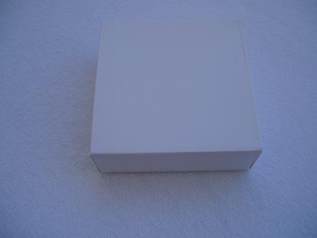 papírová krabička č.3,