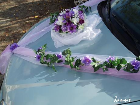 rondo na auto-fialové,