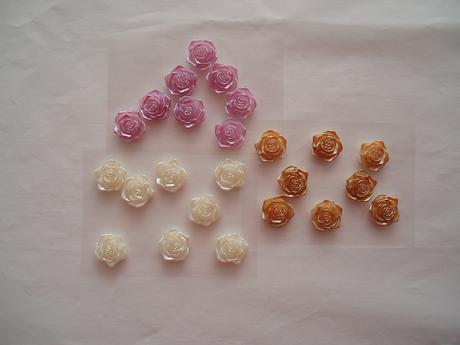 růžičky fialové,