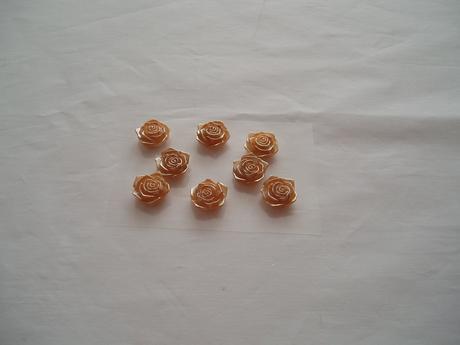 růžičky zlaté,