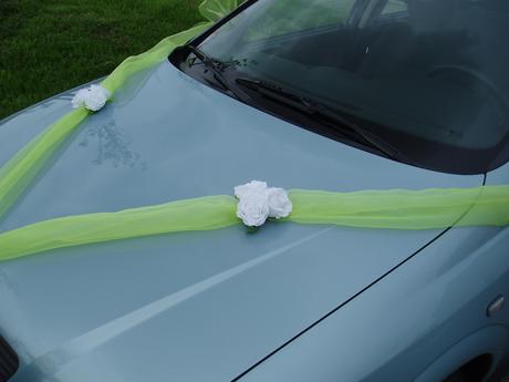 šerpa na auto-zelená,