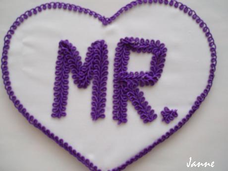 "srdce "" Mr."","