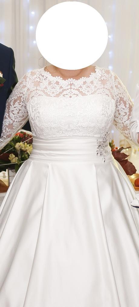 Svadobné šaty  - Monica Loretti, 44