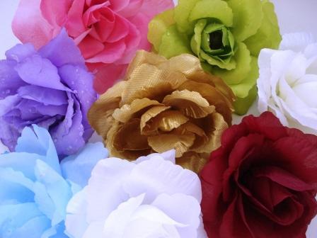 Ruže ,