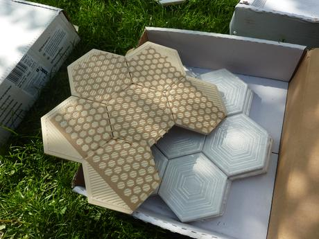 Obkad Hexagon,