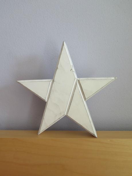 Dřevěná hvězda,