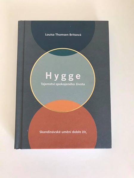 Kniha Hygge,