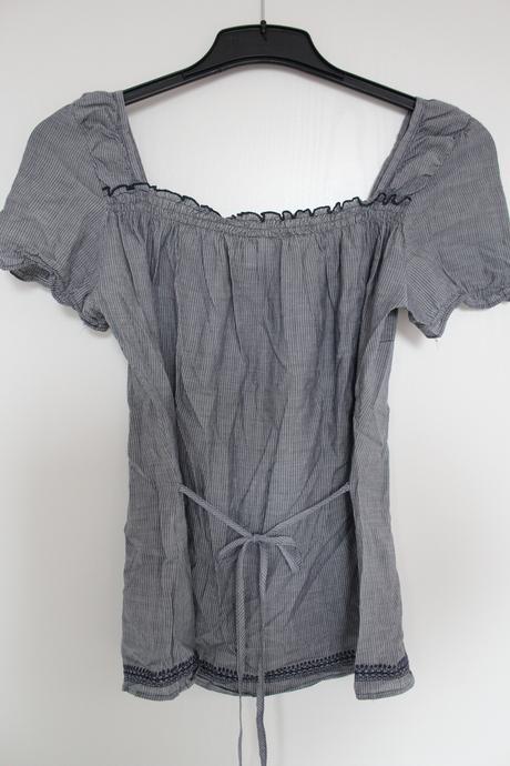 Halenka tričko zn. Camaieu, 40