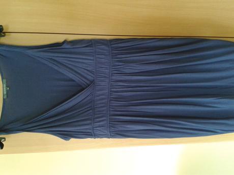 Šaty / tunika zn. Reserved - antický střih, M