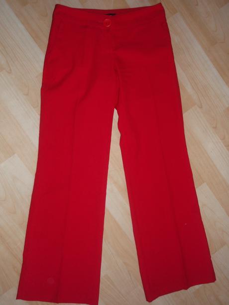 Společenské kalhoty zn. Vero Moda, 38