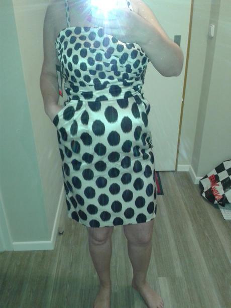 Společenské / plesové šaty zn.Reserved, 40