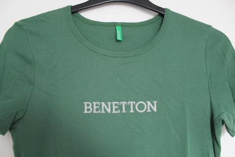 Tričko Benetton, XL