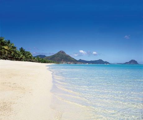 Mauricius - La Pirogue resort,