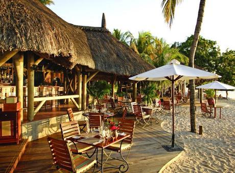 Mauricius - Maritim Resort Balaclava ,