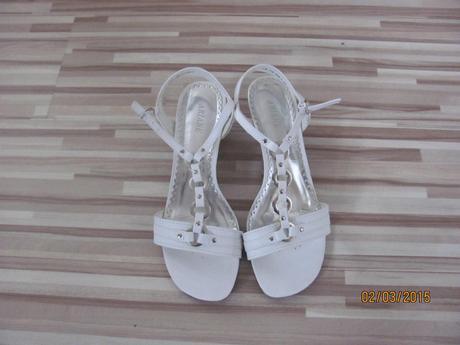 Sandálky, 40