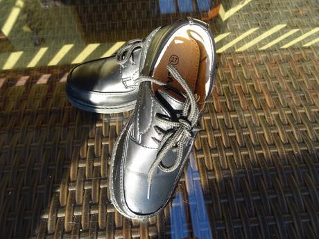 společenské a slavnostní boty vel.27, 27