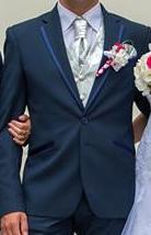 svadob.vesta kravata, 42