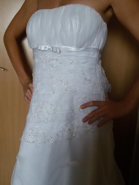 Svadobé šaty, 38