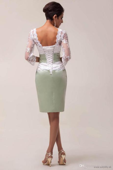 Šaty pre svadobnú mamičku, 38