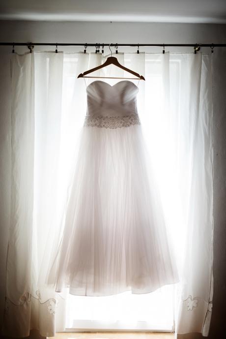 Princeznovske svadobne saty, 38