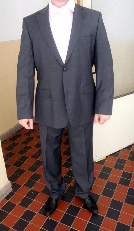 Hugo Boss, 54