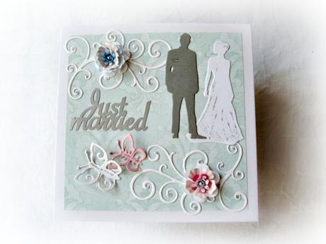 Blahopřání k sňatku -nové,