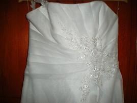 Originální šaty, 38
