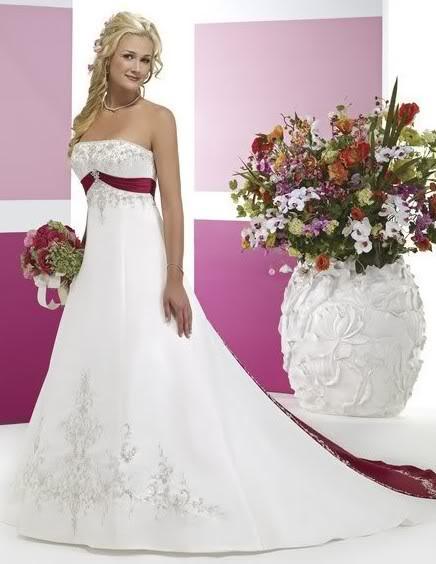 Svatební šatičky, 42