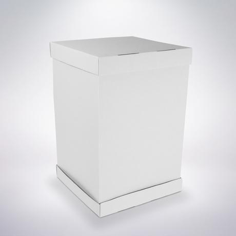 8b49566dd6 Krabica na vysokú tortu 33x33x50cm (25ks)