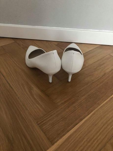 Svadobné topánky , 39