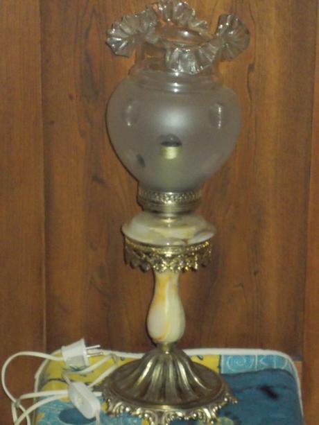 Lampa ,
