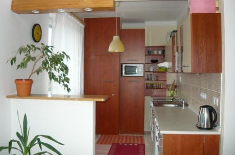 2 izbový byt v centre Liptovského Mikuláša,
