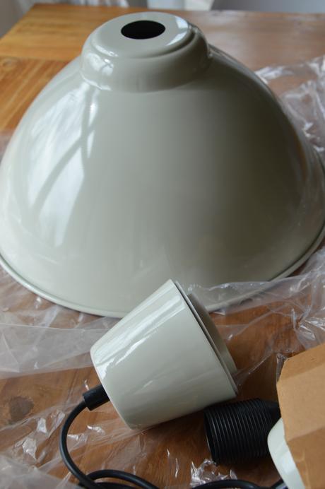 Lampa IKEA FOTO,